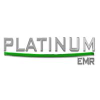 PlatinumEMR Logo