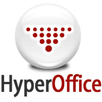 HyperOffice Vendor Logo