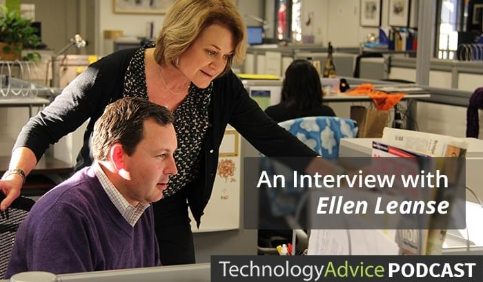 Project Innovation from Google & Apple Alum Ellen Leanse