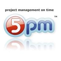 5pm software logo