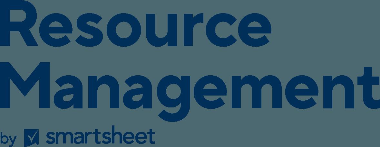 Resource Management by Smartsheet