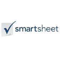 SmartSheet Project Management Software Company Logo