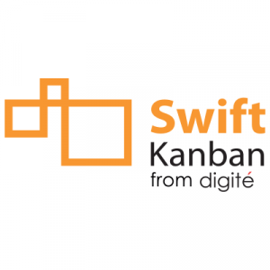 swiftkanban from digite logo.