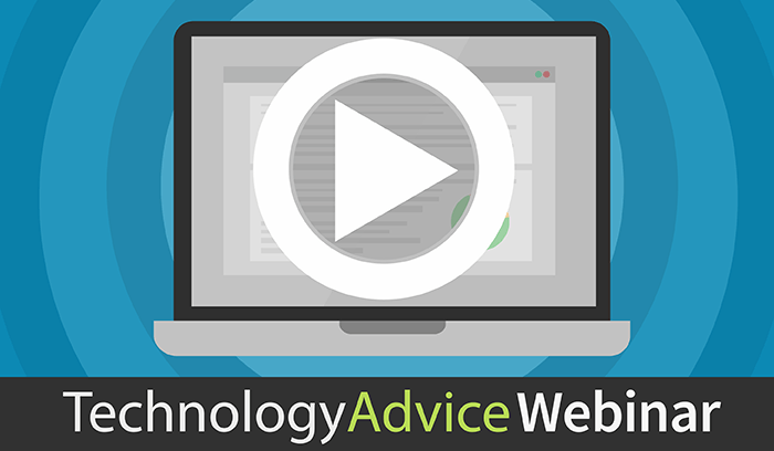TechnologyAdvice Webinar: Gamification 101