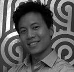 Colin Wong Wooboard Gamification Headshot