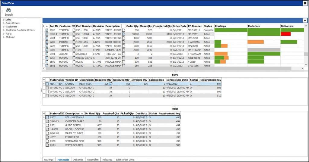 JobBoss-screenshot3