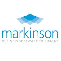 Markinson POS Software Logo