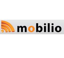 Mobilio company logo