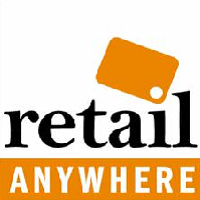 Retail Anywhere Retail POS Software Logo