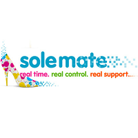 SoleMate POS Software Logo