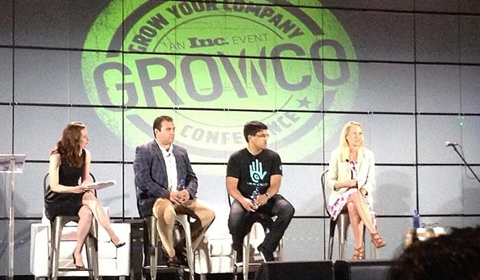 What We Learned at GrowCo 2014
