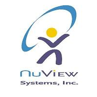NuView Systems Logo