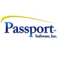 Passport POS Software Logo
