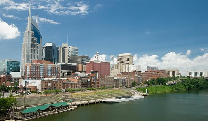 EHR Trends in Nashville: Insights from an Emerging Market