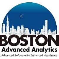 Boston Advanced Analytics Medical Software Company Logo