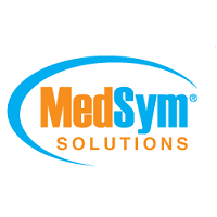 MedSym Solutions Software Logo