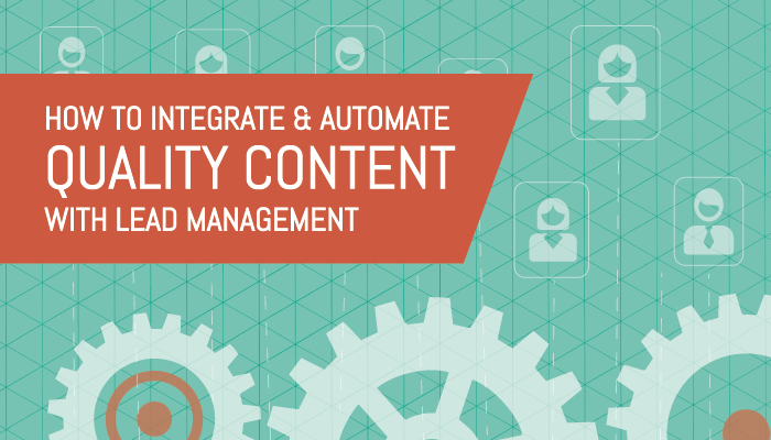 Why You Should Automate Your Lead Management