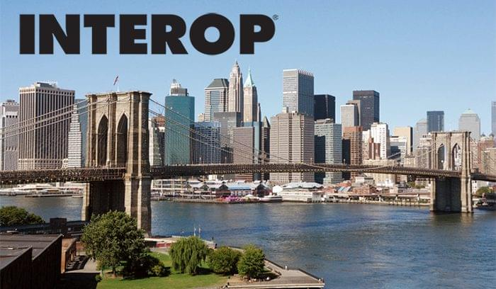 IT Pros: Interop New York is Your Next-Level Upgrade