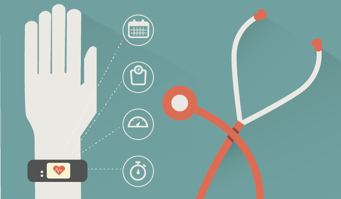 trends in wearable technology preventative healthcare