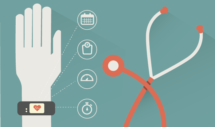 wearable devices and wellness programs