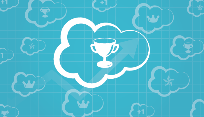 Salesforce gamification apps