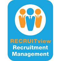 RECRUITview Logo