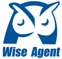 Wise Agent CRM Software Company Logo