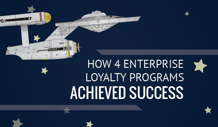 Successful Loyalty Programs: How 4 Enterprise Loyalty Programs Achieved Success