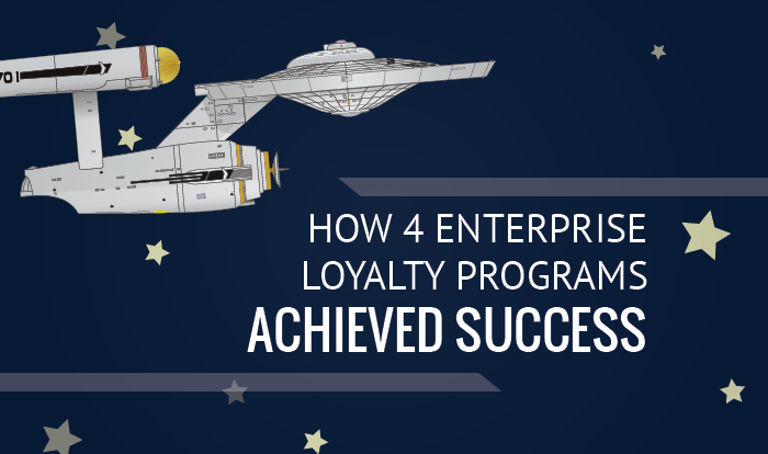 image of loyalty program spaceship