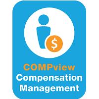 COMPview HRsoft Software Logo