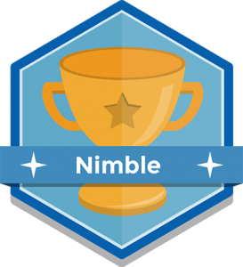 Nimble CRM software