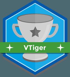 VTiger CRM Software