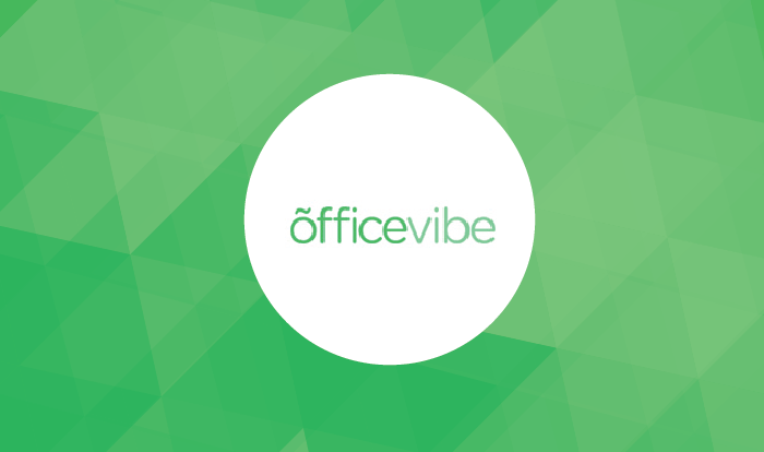 officevibe employee survey software