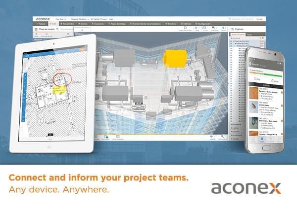 aconex reviews technologyadvice