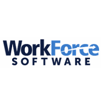WorkForce Software Logo