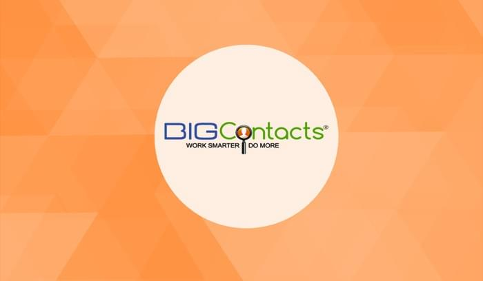 Big Contacts CRM Product Spotlight