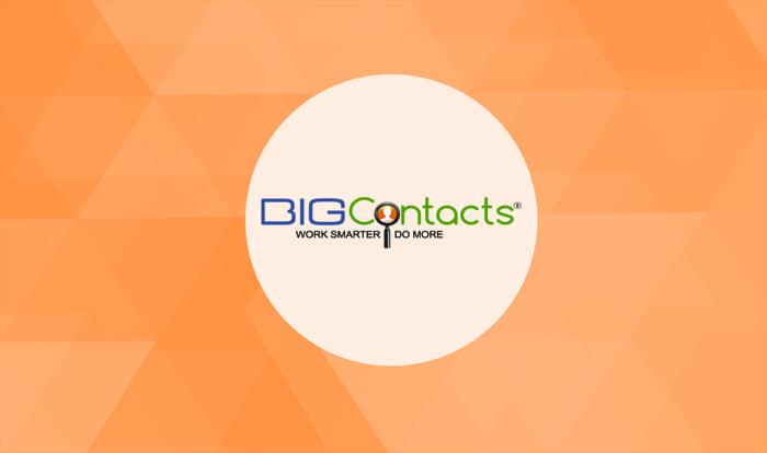 BigContacts thumbnail