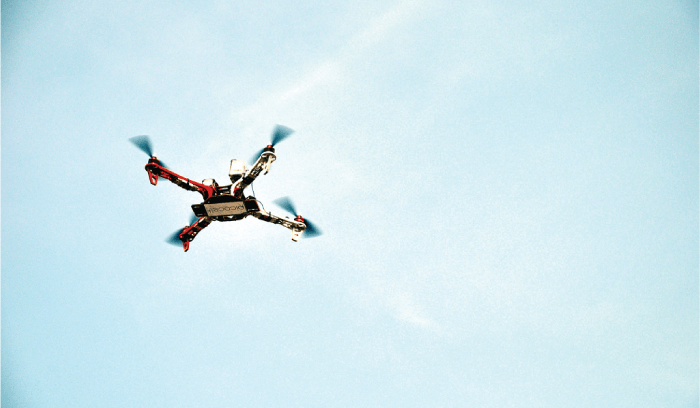3 Companies Using Drones to Improve Inspections