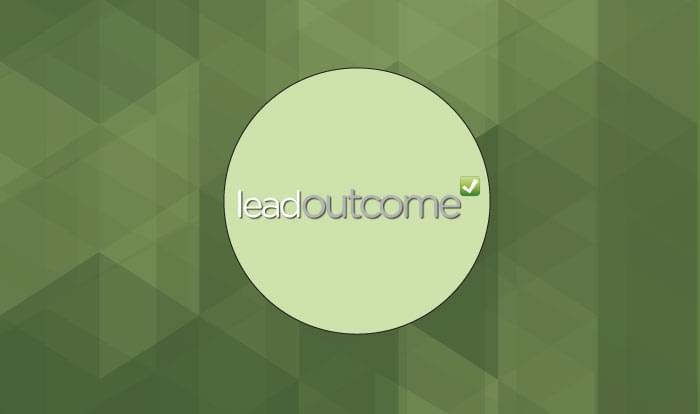 LeadOutcome Logo