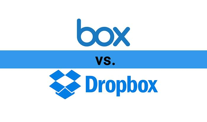 Box vs Dropbox: Which is Best for Your Business?