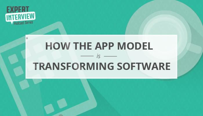 App Model Transforing Sharepoint