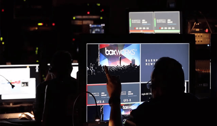 How BoxWorks 2015 Became One of the Biggest Cloud Conferences on the Planet