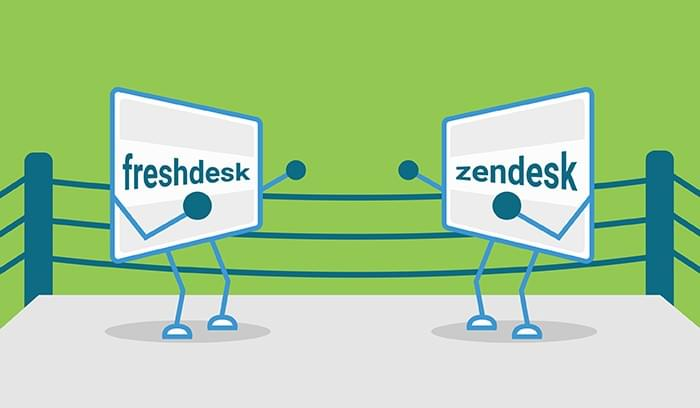 Freshdesk vs. Zendesk: Which is Better for Modern Support Teams?