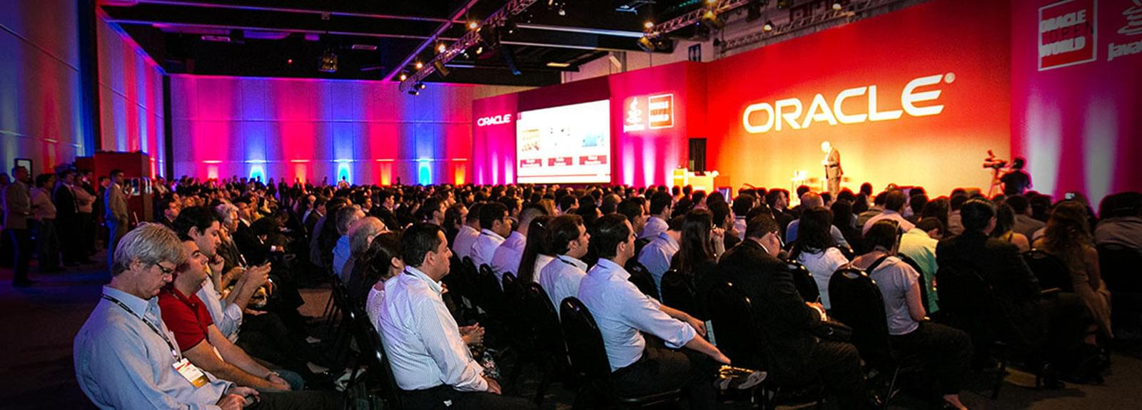 oracle openworld 2015 lecture