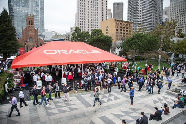 oracle openworld 2015 user groups