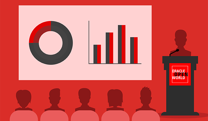 Why You Should Join a User Group at Oracle OpenWorld 2015