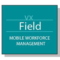 Verisae vx Field Logo
