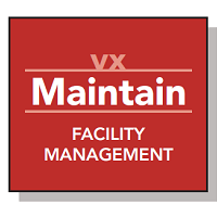 Verisae vx Maintain Logo