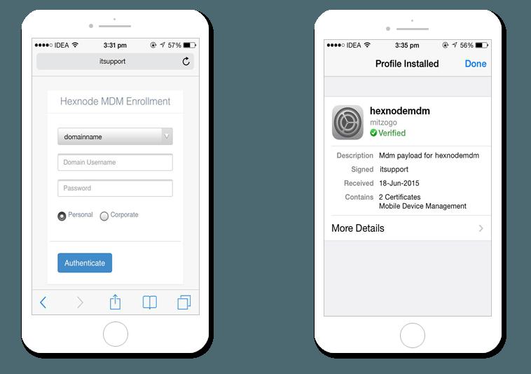 Hexnode Reviews | TechnologyAdvice
