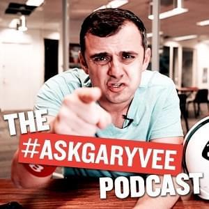 AskGaryVee Logo